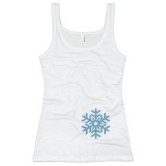 Snowflake Tank