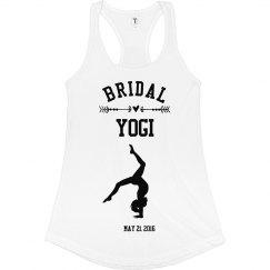 Yogi Bride