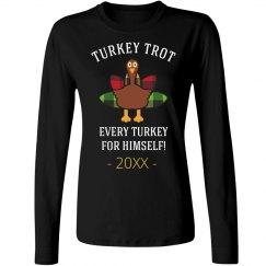 Plaid Turkey Trot