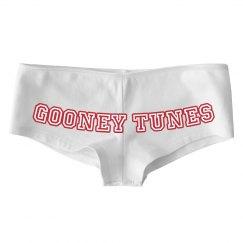 GT Panties