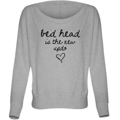 Bed Head Dolman T