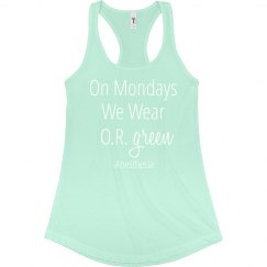 Women's Tank- Mean Girls Reference