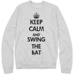 Swing The Bat