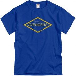 Historic Avengers Tee