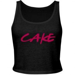 Distress Cake