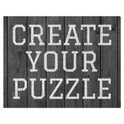 Create your Custom Puzzle