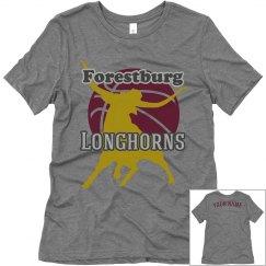 Basketball Mascot T-Shirt