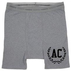 AC Men Underwear