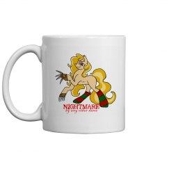 Night-MARE mug