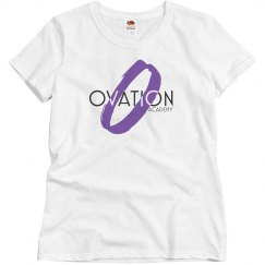 Ovation T Shirt