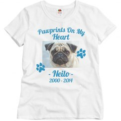 Memorial Pet Design