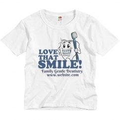 Love That Smile Dentist