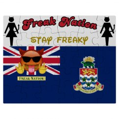 Freak Nation