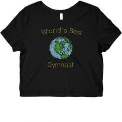 World's best gymnast
