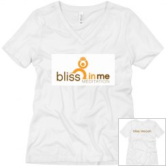 Bliss In Me Short Sleeve Tee