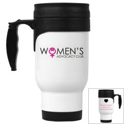 Travel WAC Mug