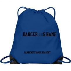 SBDA Personalized Drawstring Shoe Bag