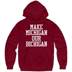 Michigan Bichigan in Ohio