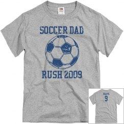 Rush 2009 Dad