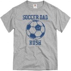 Soccer Dad Rush