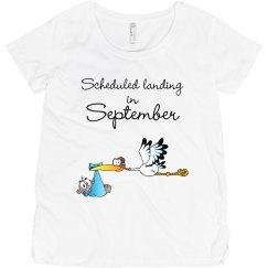 September Baby (boy)