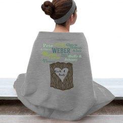 Weber Blanket