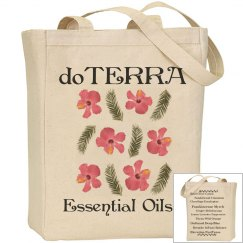 Square doTERRA Essential Oils3