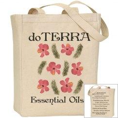 Square doTERRA Essential Oils3