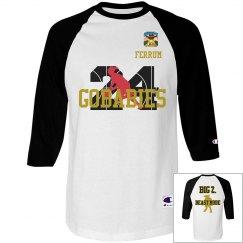 GOBABIES Unisex Hanes Ultimate Cotton Heavyweight Hoodi