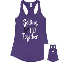 Getting my FIT Together