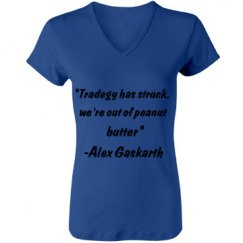 Alex Gaskarth Quote