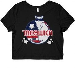 Love in 'Meowica
