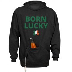 Irish Born Lucky