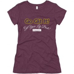 The Go Git It Top