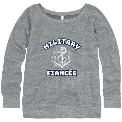 Military Fiancee Sweater