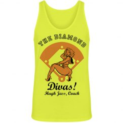 Diamond Divas Softball
