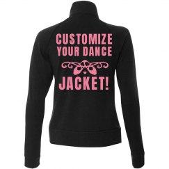 Custom Ballerina Jacket