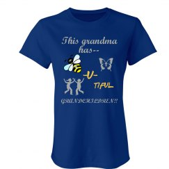 This Grandama has...