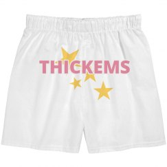 THICKEMS