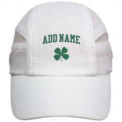 Add your Irish name cap