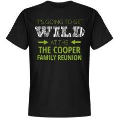 Wild Cooper Reunion