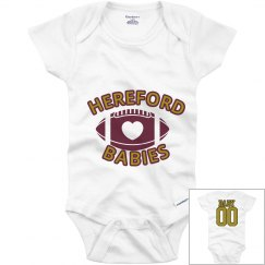 Toddler Hereford shirt