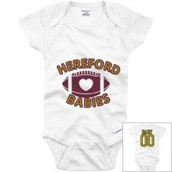 Toddler Hereford shirt