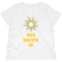 Love to Dance in the Sun