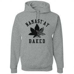 Namast'ay Baked