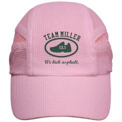 Team Miller 13.1
