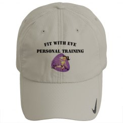 NIKE FIT WITH EVE CAP