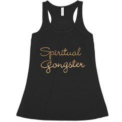 Spiritual Gongster
