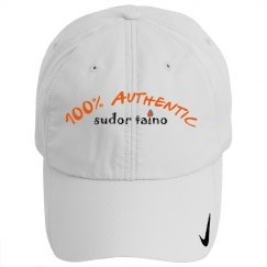 Authentic Hat