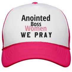 Anointed Boss Women